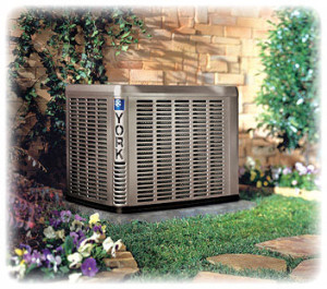 residential air conditioning and heating units