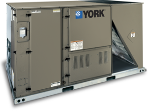 york predator heat pump