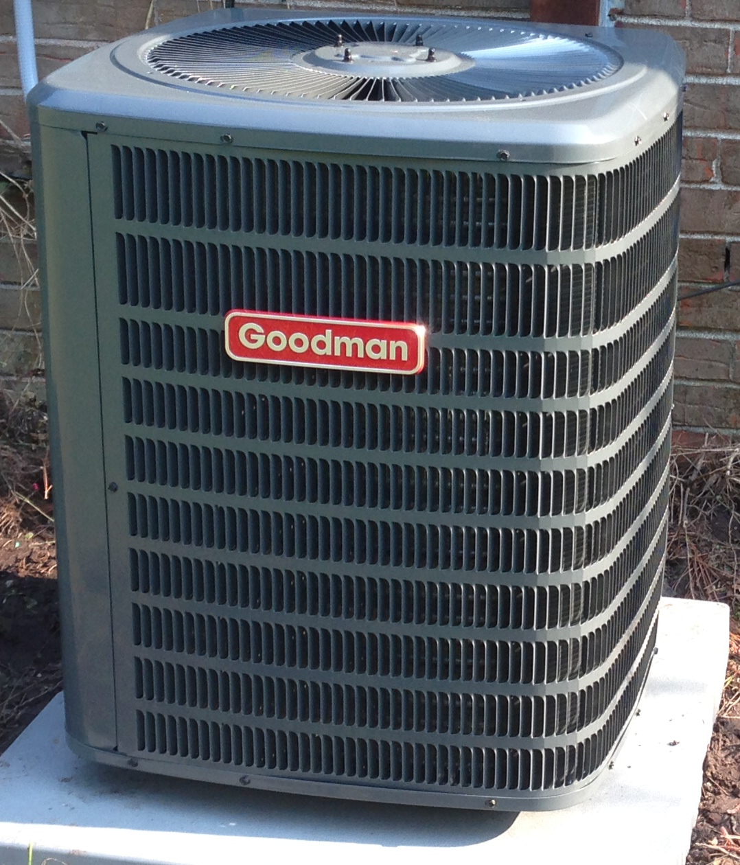 Air Conditioning and Heating system cost? Air Conditioning & Heating  #446487