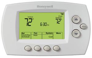 Honeywell FocusPro 6000 wi-fi