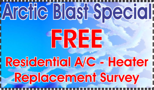 free ac survey