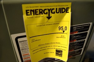 furnace energy guide - charleston sc, summerville sc